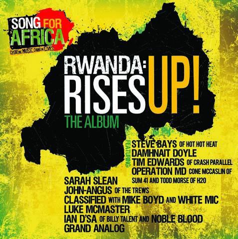 Rwanda: Rises Up!