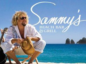 Sammy's Beach