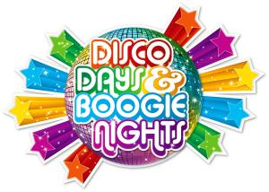 Disco Days and Boogie Nights