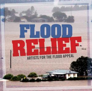Flood Relief Cover