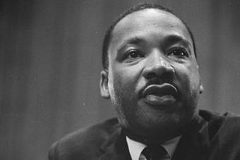 12 Civil Rights Inspired Songs For Martin Luther King Jr Day