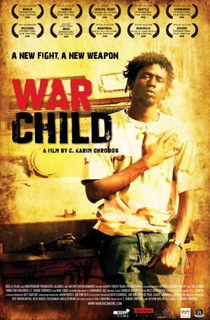 promo for the 2008 documentary on Emmanuel Jal