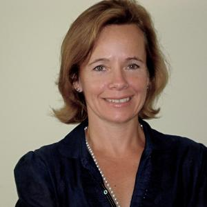 AMREF Canada's new executive director Susanne Courtney