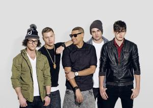 Down With Webster Image