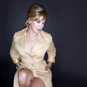 """Jill Barber Is """"Spark"""" For Girls Action Foundation"""