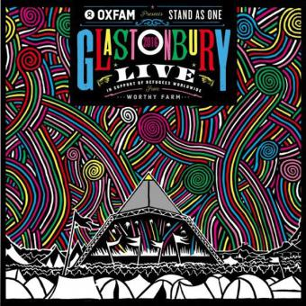 Coldplay, Muse, Foals Part Of Oxfam-Glastonbury Live Album