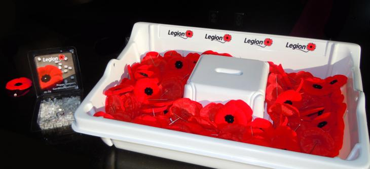 6aa42dd731 Poppy Campaign: What Legion Does With The Money, How, When To Wear ...