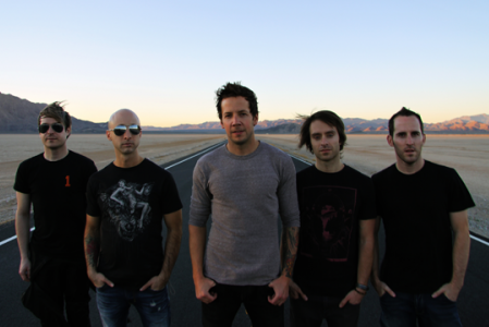 Pictures of Simple Plan