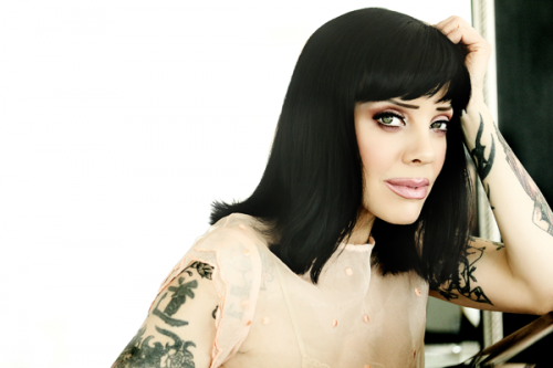 Bif Naked Finds Her Calling  Samaritanmagcom - The Anti-Tabloid-5727