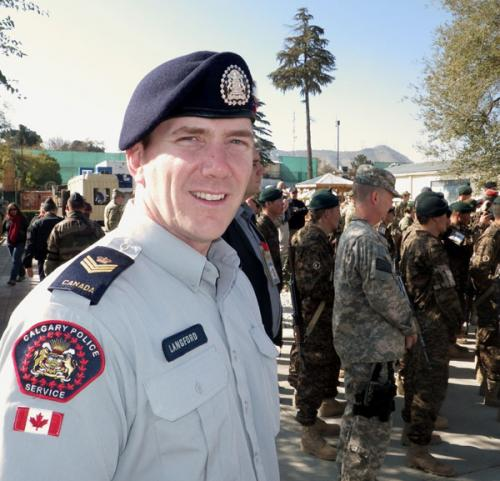 Federal Pilot Project Aims To Eradicate Homeless Canadian Military