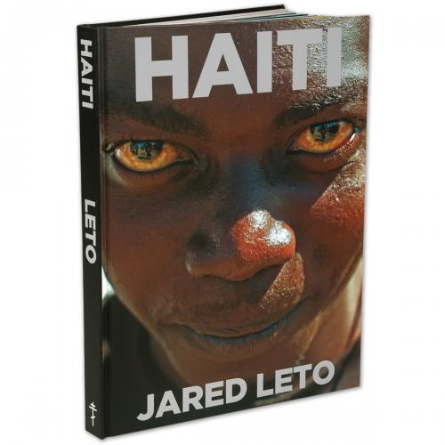 Jared Leto Photographs Hardship And Hope In Haiti For