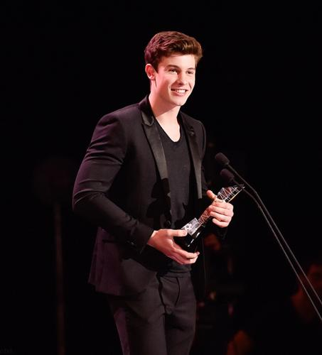 Shawn Mendes Wants To Continue Making a Difference ...