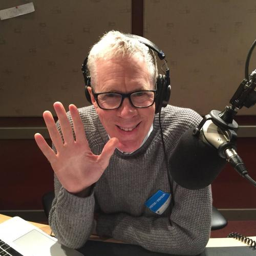 Why The Family Of Late Vinyl Caf 233 Host Stuart Mclean Asks
